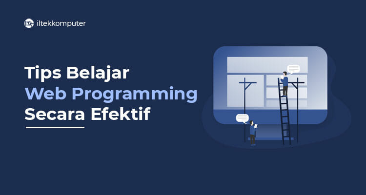 tips belajar web programming